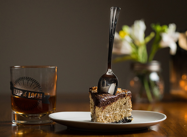 5 Top Drink Pairings for the Cheesecake Lover
