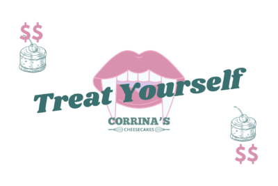 Treat Yourself Gift Card